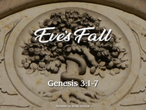 Eve's Fall